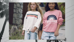 america today nieuwe collectie, america today girls, america today meisjes, america today good vibes, america today ss19
