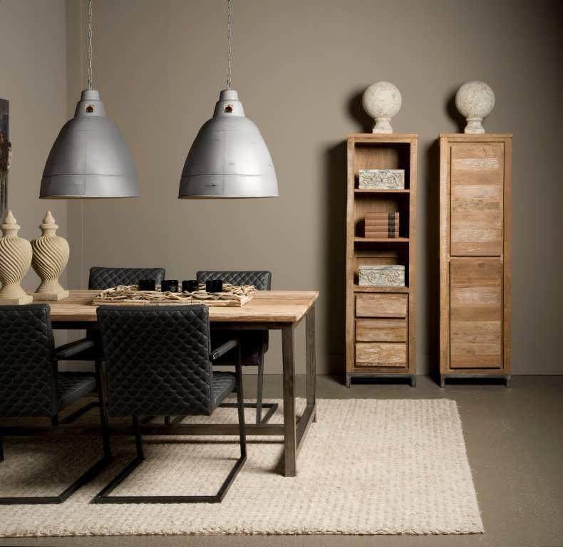 industriele-tafel-avezzano-1, robuuste eettafel, industriele look