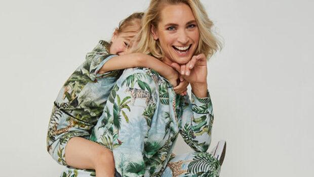 mini me, moeder dochter kleding, moeder dochter jumpsuit, twinning kleding