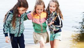 nono jas, nono zomer 2019, Kleertjes voorjaar jassen, nieuwe zomerjas meisjes, voorjaarscollectie meisjes, tussenjas meisjes, meisjes jas