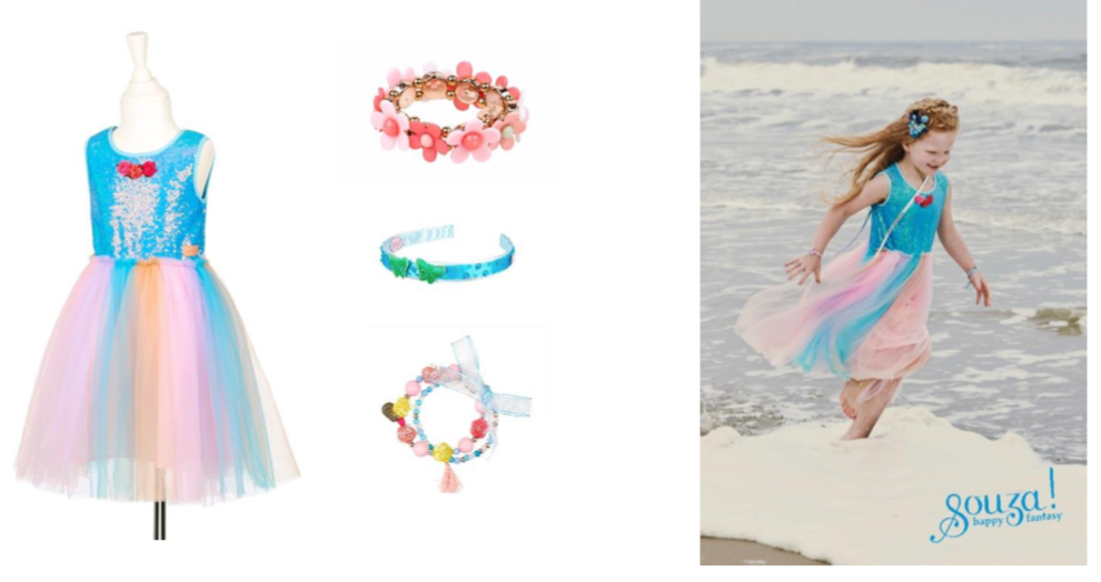 souza sieraden, sieraden voor meisjes, souza for kids, mooie meisjessieraden, armband meisjes