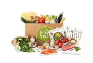 maaltijdbox bestellen, maaltijdbox gezin, hello fresh, hello fresh box