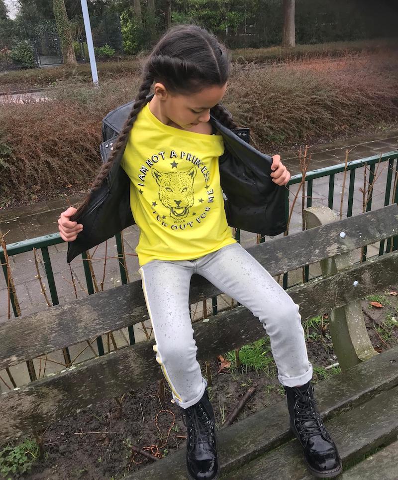retour jeans meisje, retour jeans zomercollectie, retour jeans