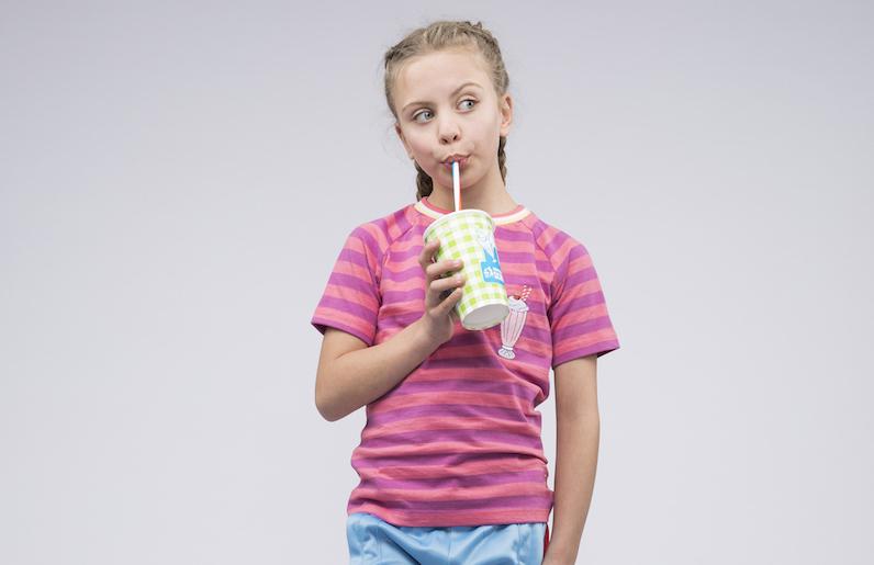 milkshake girl, the harbour kids girls, the harbour kids