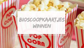 bioscoopkaartjes winnen, bioscoop winactie