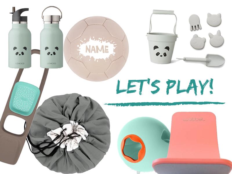 Duurzaam buitenspeelgoed De Gele Flamingo, de gele flamingo, duurzaam speelgoed, duurzaam strandspeelgoed, duurzaam buitenspeelgoed