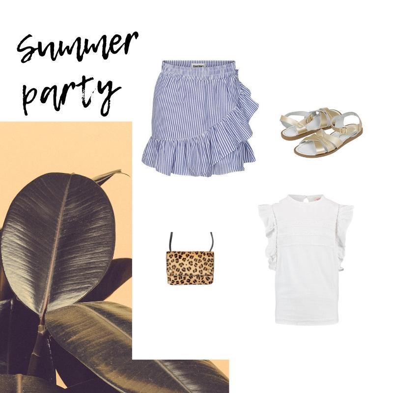 Summer party, rokjesdag, rokjesinspiratie, outfit tips, outfit inspiratie