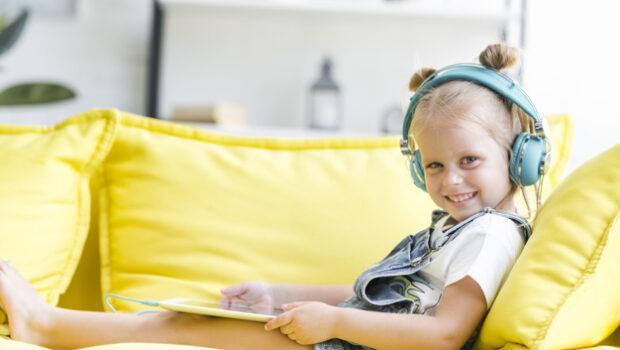 luisterboeken voor kinderen