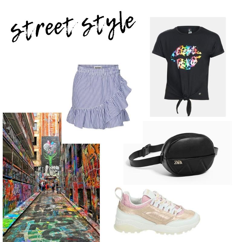 streetstyle, stoere meisjeslook, rokjes inspiratie, rokjes tips, rokje zomer