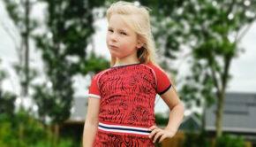 4president, meisjesmerkkleding, schattigebabykleertjes, zebraprint jurkje, meisjesjurkje