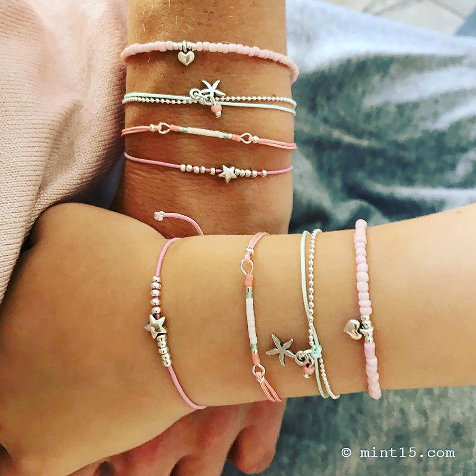 moeder dochter armbanden, meisjes sieraden, meisjes armbanden, armcandy