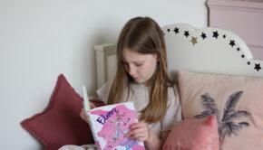 floor breekt door, boek recensie, boek review, jeugdboek meisje, jeugdserie meisje, marjon hoffman