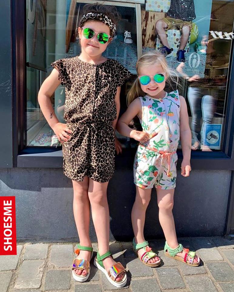 kindersandalen, meisjessandalen, sandaal voor meisje, leuke sandalen
