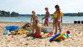 leukste meren van nederland, zwemmeren, top 10 leuke meren