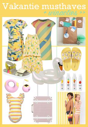 vakantie musthaves, vakantie kleding, meisjeskleding, girlslabel, zomerkleding meisje, meisjesjurkjes, meisjes, meisjeskleding inspiratie