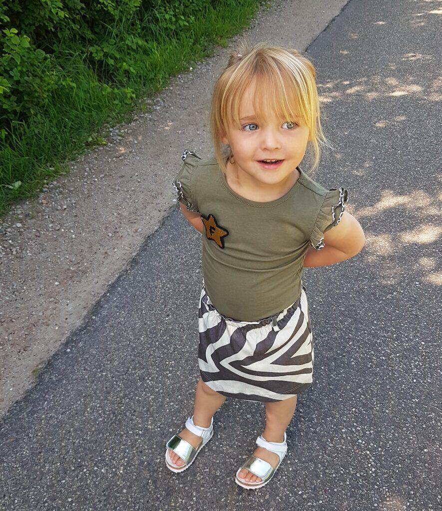 meisjesschoenen, zomerschoenen, sandalen voor meisjes