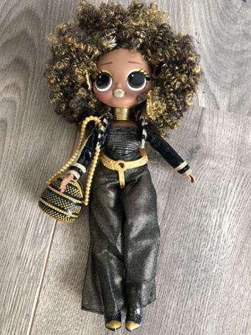 LOL Suprise OMG Fashion dolls, Fashion doll, Royal Bee FAshion doll