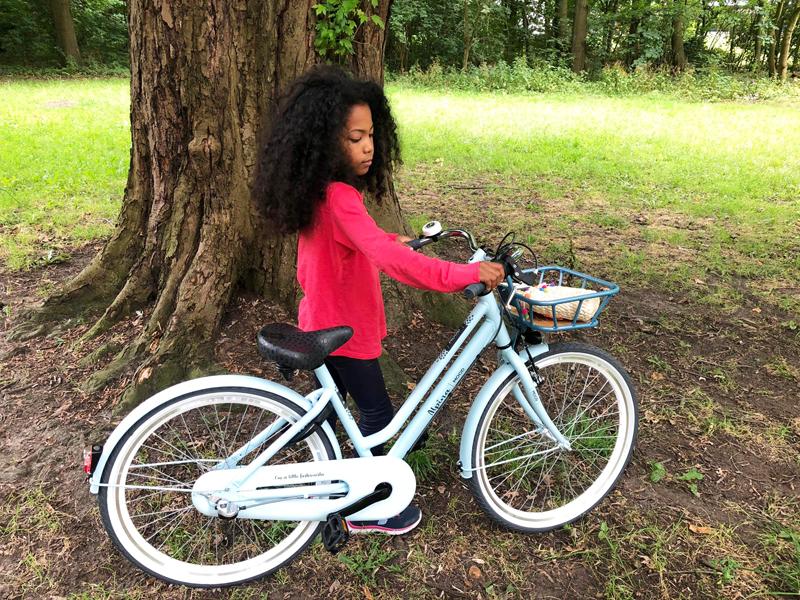 alpina mood fiets, nieuw model kinderfietsen