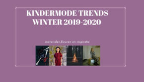 fashion trends 2020, kinderkleding trends winter 2019-2020, kindermode trends 2019-2020, girlslabel