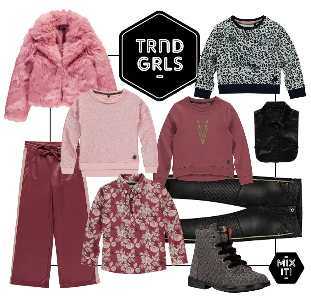 get the look, shop the look, girlsfashion, trendy girls, shopping inspiratie meisjeskleding, hippe meisjeskleding, LEVV, LEVV kleding online kopen, girlslabel