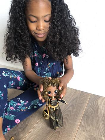 meisjes speelgoed review, girlslabel