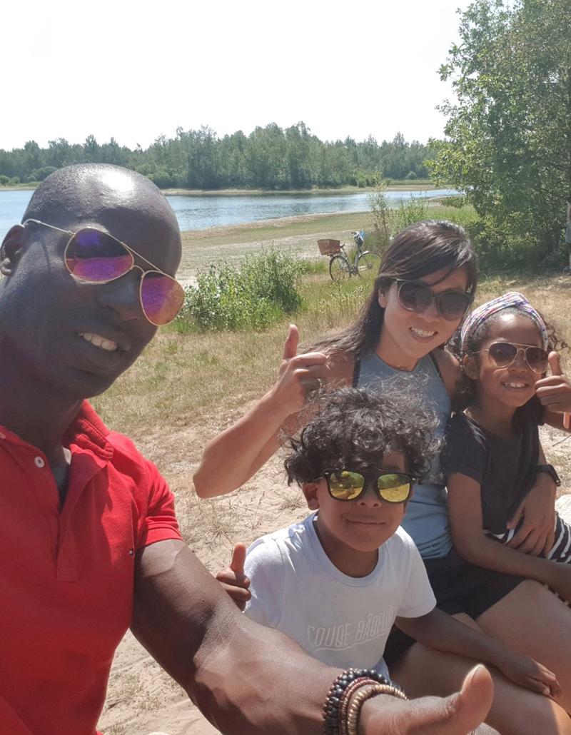 kamperen met kinderen, camping met kinderen ,eerste keer kamperen met tent