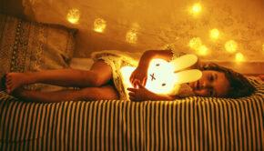 nijntje lamp, mr maria lampen, verlichting kinderkamer