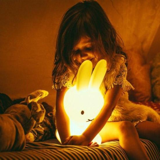 nijntje lamp, mr maria lampen, verlichting kinderkamer, mr maria nijntje lamp, kleine nijntje lamp