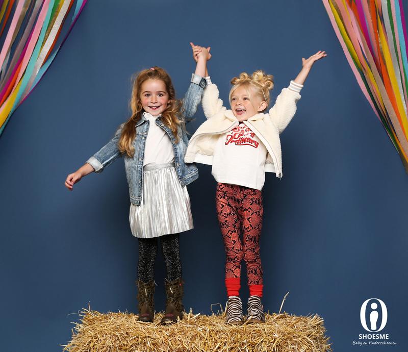 shoesme winter, nieuwe kinderschoenen collectie