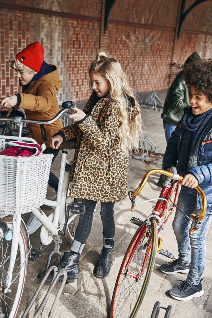 herfst collectie kinderkleding, retour jeans herfst 2019, herfstjassen meisje, herfstkleding meisje