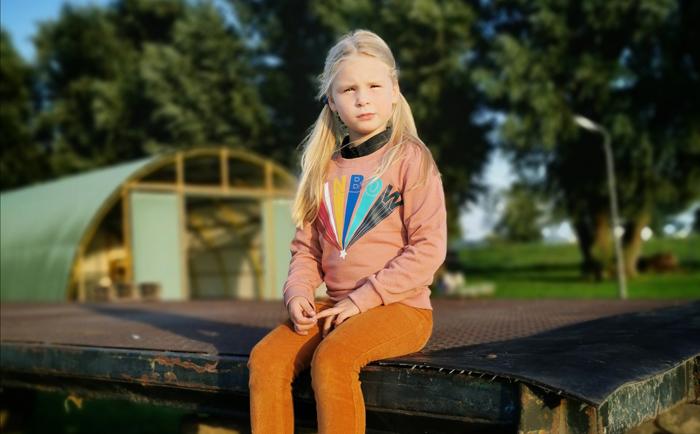 geen rokje voor mijn dochter ,mijn dochter wil geen rokje dragen, geen rokjes