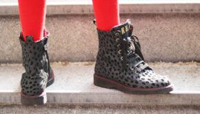 hippe meisjesschoenen girlslabel