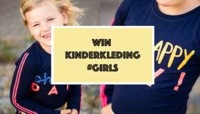 meisjeskleding winnen, kinderkleding winnen, kinderkleding winactie