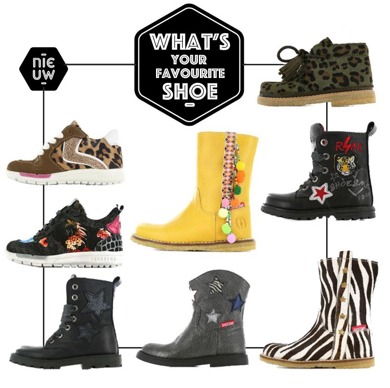 meisjesschoenen herfst winter 2019-2020, shoesme, meisjes schoenen, meisjes laarzen, hippe meisjesschoenen, girlslabel