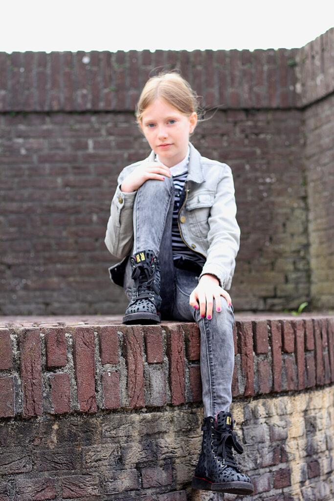 redrag meisjesschoenen, red-rag schoenen, redrag review