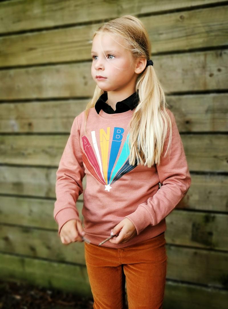 retro stijl meisjeskleding, kindermodeblog review, bristol kinderkleding, girlslabel