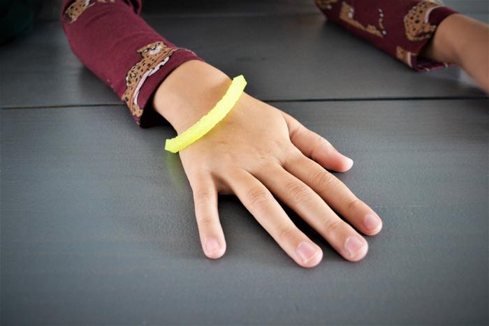 zelf armbanden maken