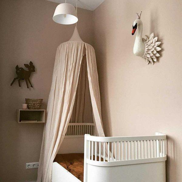 SEBRA BED, meegroeibed, scandinavische kinderkamer