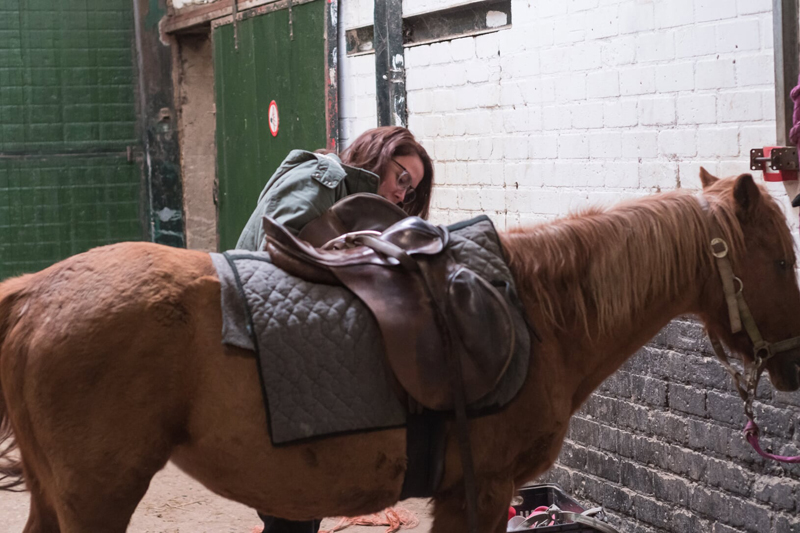 paardrijden, paardrijden kind, paardrijden dochter, hobby