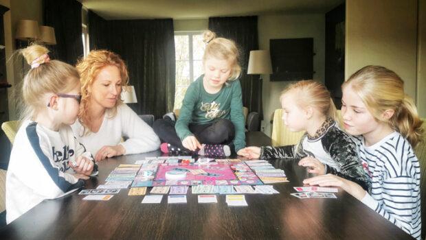 Surprise Monopoly