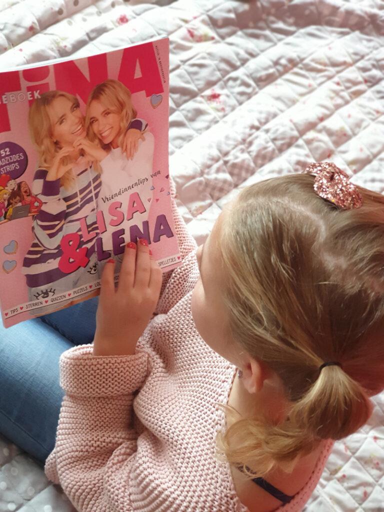 meidendingen, meisjesdingen, girlslabel, tina weekblad, tina vriendenboekje, tina bestiesboek