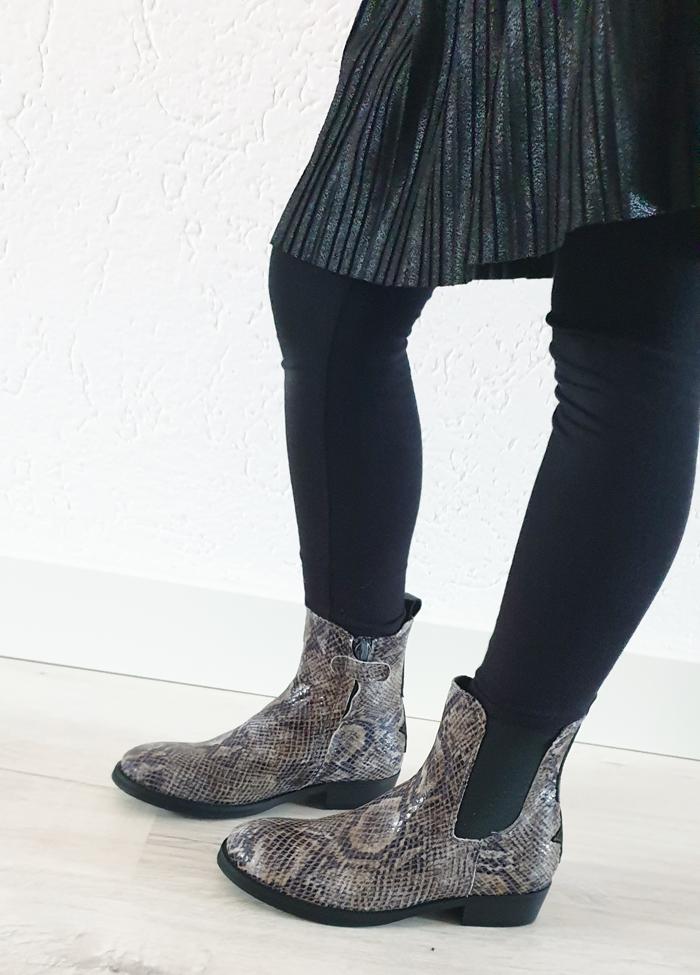 western boots voor meisjes, meisjes laarsjes
