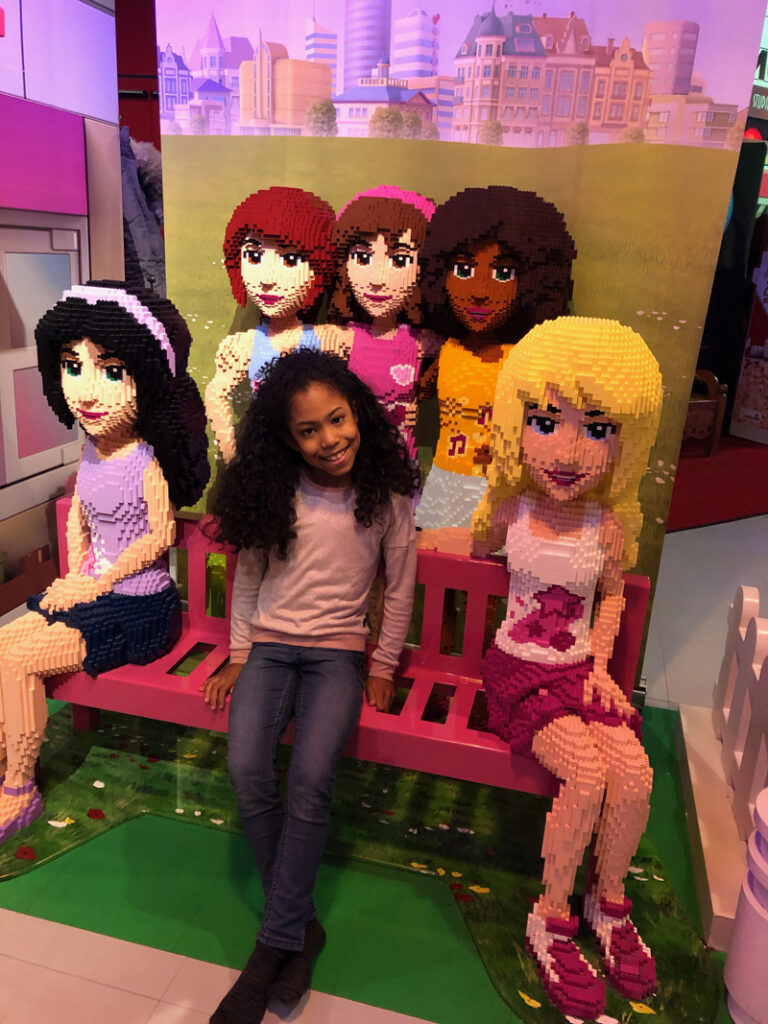 Legoland Discovery Center Oberhausen