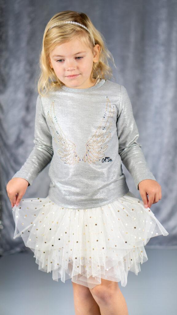 a'dee, a'dee kleding, Ariane Dee kleing, meisjeskleding, girlslabel, kindermodel, meisjes kleding
