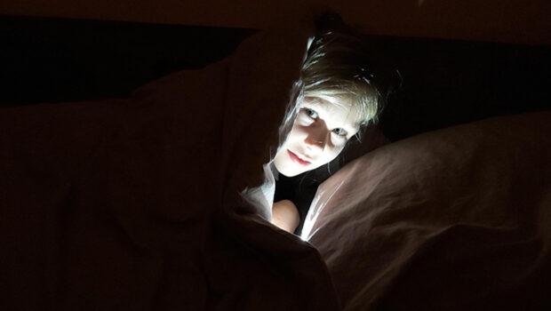 bang in het donker, tips voor bang in het donker