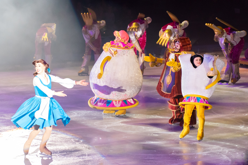 disney on ice in utrecht en rotterdam, disney on ice nederland