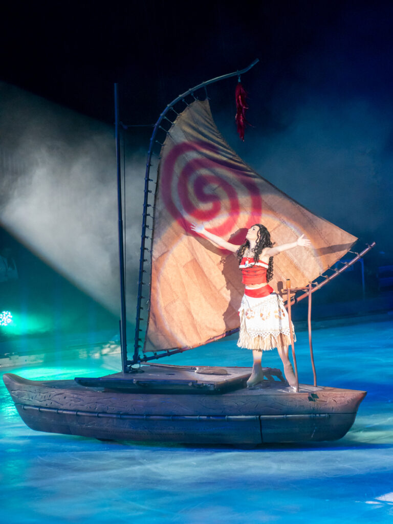 disney on ice nederland, disney on ice review, disney on ice verslag, ervarging