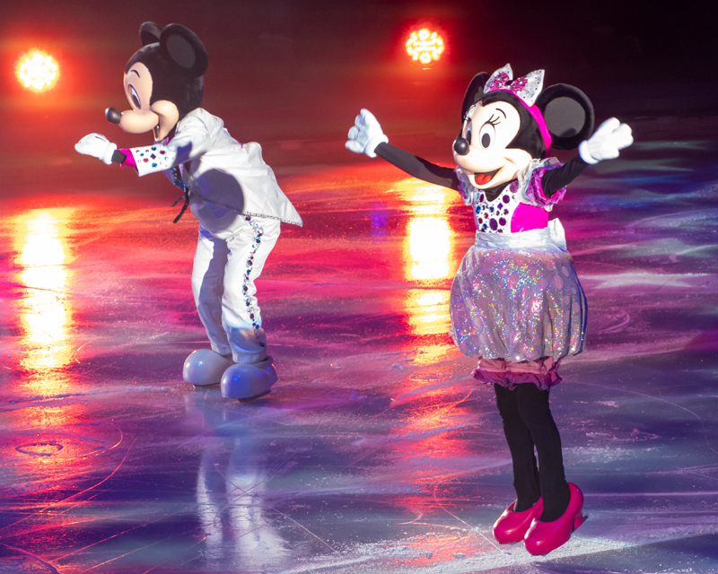 mickey mouse, minny mouse, disneyonice.nl