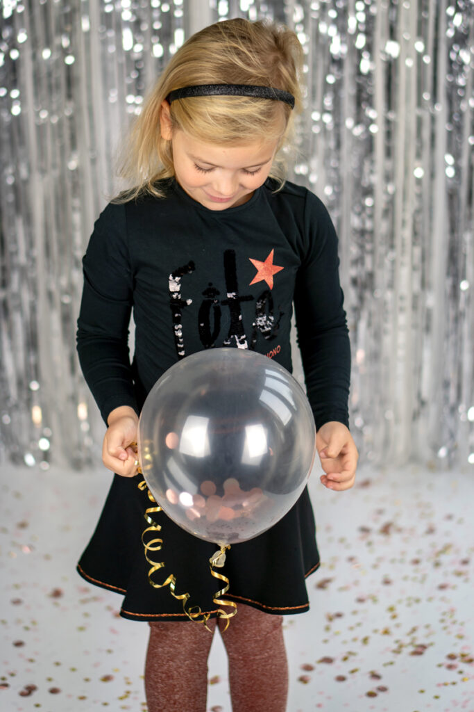 party outfit voor meisjes, girlslabel