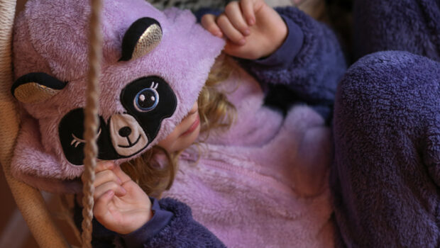onesie budget tip, goedkope onesie, girls onesie, meisjes onesie, panda onesie